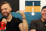 Bullet For My Valentine's Matt & Jason Play 'First Time, Last Time'