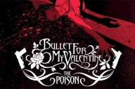 Bullet For My Valentine To Play Classic Album 'The Poison' In Full