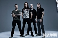 Exclusive Cover Gallery: Bullet For My Valentine