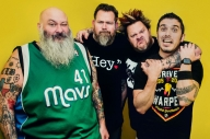 LISTEN: Bowling For Soup's Pop-Punk Alternative To The 12 Days Of Christmas