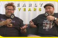 Bowling For Soup On Choosing A Name & Meeting Their Heroes - Early Years