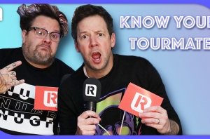 Bowling For Soup vs Simple Plan - Know Your Tourmate