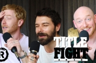How Many Biffy Clyro Songs Can Biffy Clyro Name In 1 Minute?