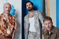 Check Out Biffy Clyro's Huge New Single 'Instant History'