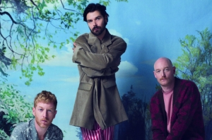 The Release Date Of Biffy Clyro's New Album Has Been Rescheduled