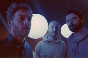 Biffy Clyro Reveal Release Date Of New Single 'Instant History'