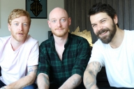 Biffy Clyro Reveal Movie Release Date & Tease New Music