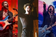 YUNGBLUD, Biffy Clyro & Foo Fighters Have Received Nominations For The 2021 BRIT Awards