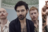 Biffy Clyro Have Announced A String Of Intimate Shows For Next Year