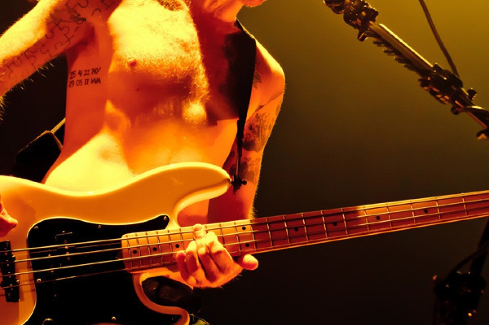 Live & Loud: Biffy Clyro In Bournemouth