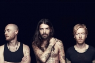 Biffy Clyro's Wikipedia Page Got Hacked And It's Hilarious