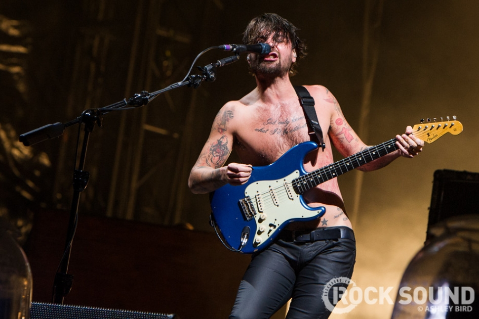Forgotten How Good Biffy Clyro Were Last Weekend? Let Us Remind You…