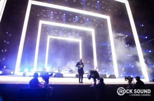 Lights, Camera… More Lights: See What Biffy Clyro's BIG Reading Festival Set Looked Like