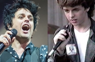 Watch Green Day's Billie Joe Armstrong Perform With A Punk Band, Aged 16