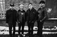 Hear Billy Talent's Poignant New Song