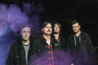 Black Peaks Have Announced All The Details Of Their New Album