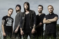 This New Blessthefall Track Absolutely Rips