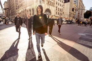 Blessthefall Talk Surviving In The Music Industry + Coming Back From The Brink