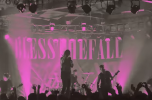 Check Out Blessthefall's New Video For 'Welcome Home'