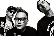 New Blink-182 Music Is Dropping This Friday, And You Can Listen To A Teaser Now