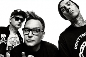 Mark Hoppus Just Announced The Release Date Of The Upcoming Blink-182 Album