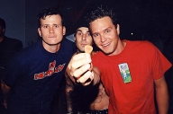 Blink-182 Are Officially Eligible For The Rock & Roll Hall Of Fame