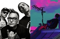 blink-182 Have Appeared On A New Remix of Powfu's 'Death Bed (Coffee For Your Head)'