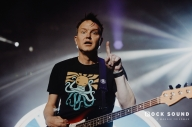 Mark Hoppus Is Selling Over 80 Items Of Old Blink-182 Gear