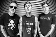 Travis Barker Has Revealed Some Details About The Blink-182 Album