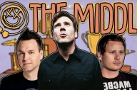 This Is What It Would Sound Like If Blink-182 Wrote 'The Middle' By Jimmy Eat World