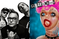 blink-182 Are Releasing Their New Song 'Quarantine' TOMORROW