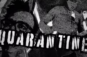 LISTEN: blink-182's Furious New Punk-Rock Jam 'Quarantine'