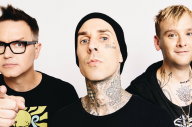 Blink-182 Have Launched A Charity Merch Collection For Australian Bushfire Relief