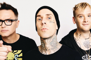 Blink-182 Have Recorded A New Christmas Song
