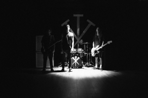 Blood Youth Have Released A Super Dark New Single And Video