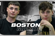 Boston Manor Interview: 'Welcome To The Neighbourhood', Youth Issues & Hip-Hop Influences
