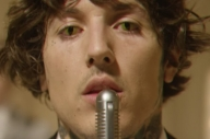 BMTH Have Released A Blooper Reel From Their 'Drown' Video