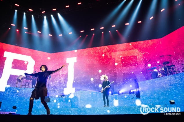 11 Things You Need To Know About Bring Me The Horizon's Biggest Ever Show