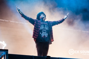 Bring Me The Horizon, Frank Iero + More Are Playing This Year's Soundwave Festival