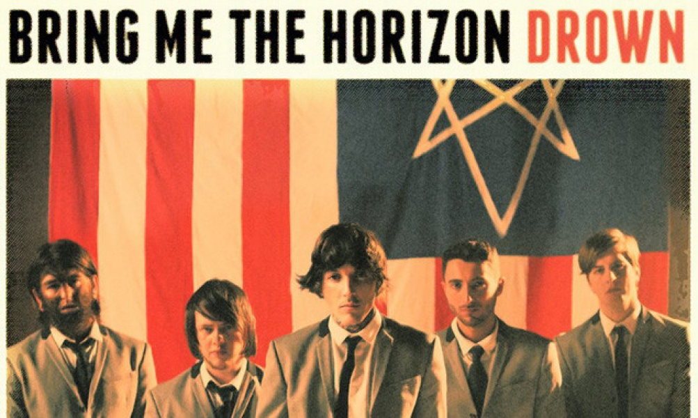 There's ANOTHER New Bring Me The Horizon Song Coming Next Week