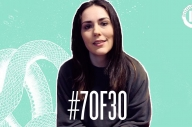 Stand Atlantic's Bonnie Fraser Completes Her #7Of30 Interview