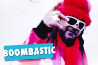 Forever Never (Remember Them?) And Benji Skindred Have Covered Shaggy's 'Boombastic'. Wait… WHAT?