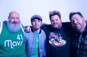 "Jaret Reddick On Bowling For Soup's Relationship With The UK: ""The UK Saved Our Career, 100%"""