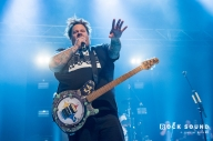 Bowling For Soup's Jaret Reddick Is Going To Be Livestreaming Some Special Acoustic Shows