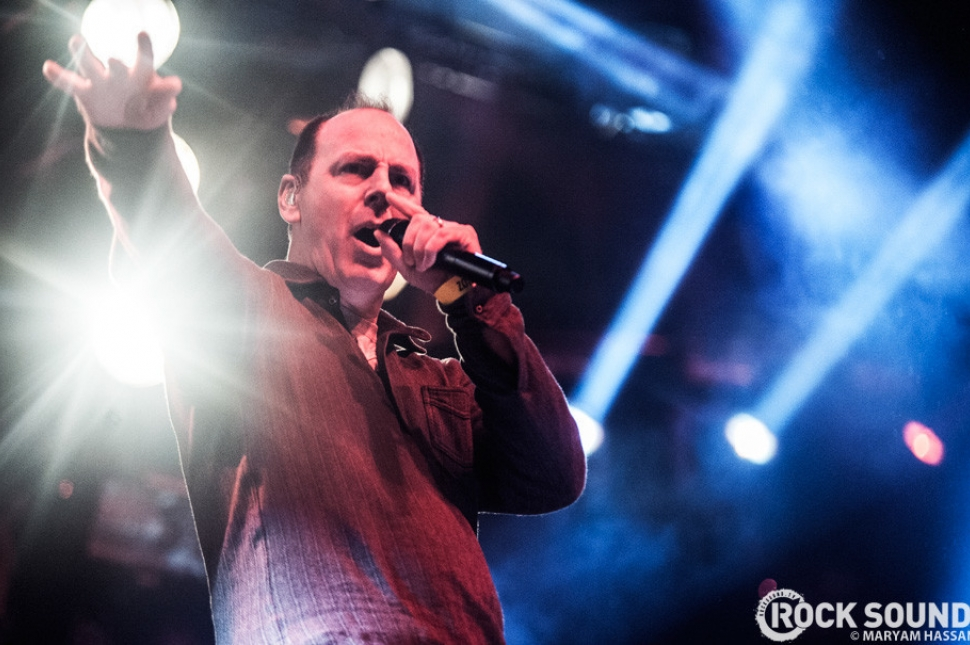 Live And Loud: Bad Religion At Groezrock