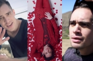 14 Times Brendon Urie Popped Up In Other Bands' Music Videos