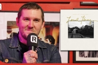 Brian Fallon Interview: 'Local Honey', The Gaslight Anthem & New Jersey Scene