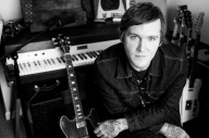 Brian Fallon Announces UK Tour