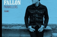 BRIAN FALLON - 'PAINKILLERS'