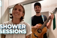 Broadside Cover The Cure's 'Friday I'm In Love' - Shower Sessions